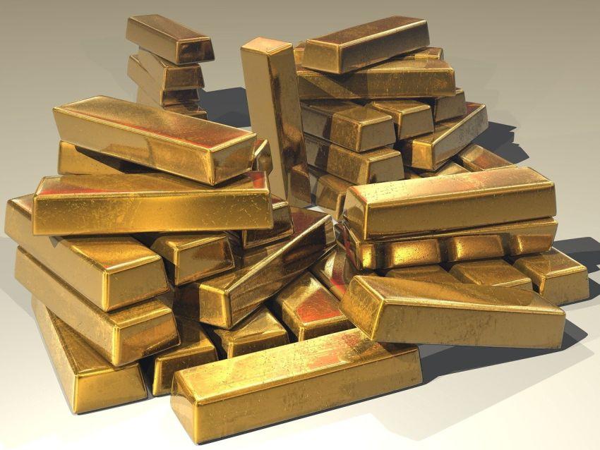 naložbeno zlato